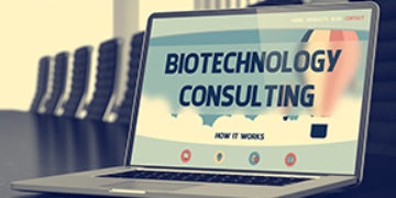 Biotechnology Consulting